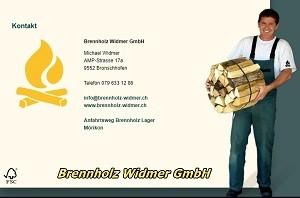 Brennholz Widmer GmbH